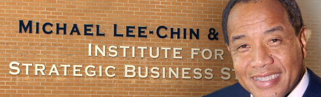 Michael Lee-Chin & Family Institute for Strategic Business Studies