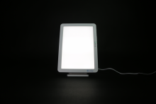 Energy Light Therapy Lamp