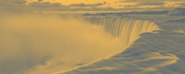 Image of Niagara Falls