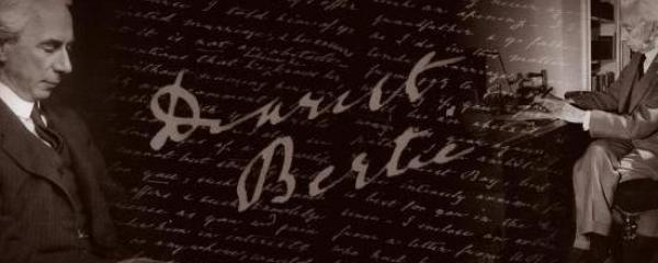 Hand written text reading Dearest Bertie over other text