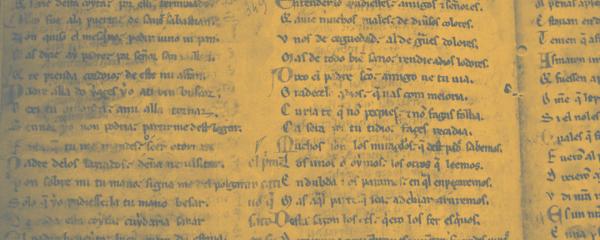 Lines of a handwritten manuscript.