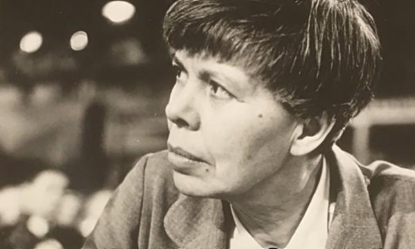 Image of Judith Robinson