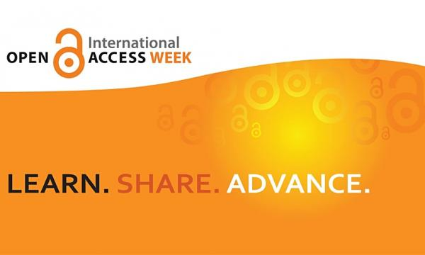 In recognition of International Open Access Week, McMaster University Library is hosting events and sessions to celebrate Open Access, a global movement to make scholarly articles, data sets and educational resources free of cost or access barriers.