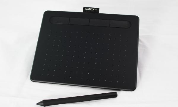 Art Tablets (Wacom)